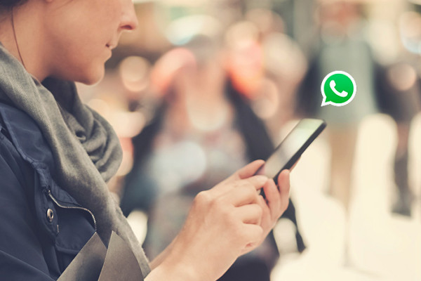 Como vender mais pelo WhatsApp em uma loja de roupas