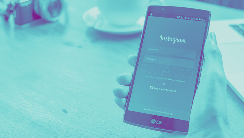Como usar o Instagram para Divulgar sua Loja de Roupas