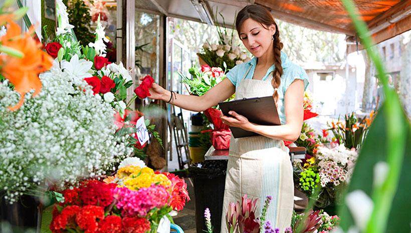 10 estratégias matadoras para aumentar o giro de produtos em floriculturas