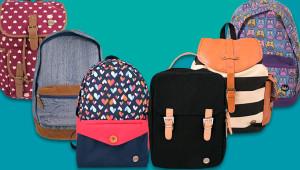 Atacado de mochilas para revender em sua loja