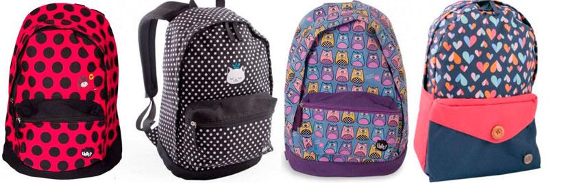 Atacado de mochilas escolares para revender