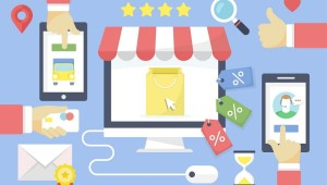 como criar uma loja virtual de presentes