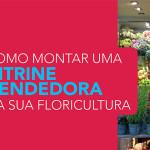 GUIA – Como montar uma Vitrine para sua Floricultura