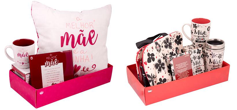 Cestas de Presentes - Como vender mais no dia das mães no varejo