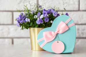 Atacado de Presentes para o Dia das Mães