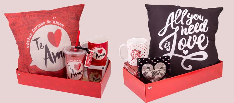 Cestas de Presentes - Como vender mais no dia dos namorados