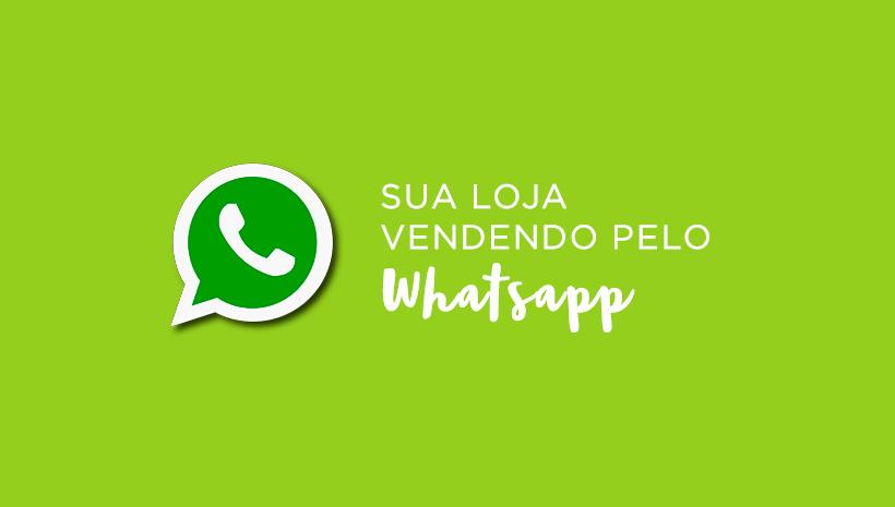 Como usar o WhatsApp para vender na minha loja de presentes