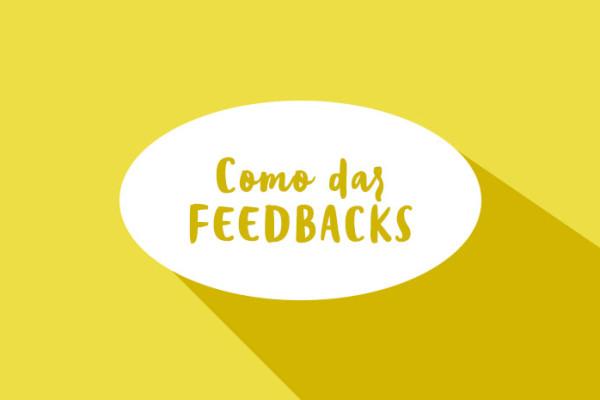 Como dar feedback à equipe de vendas