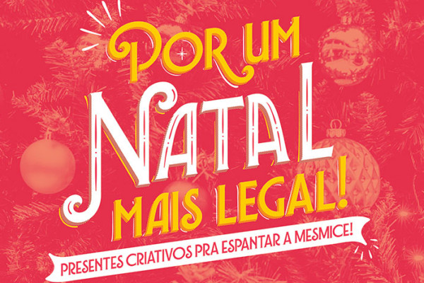 o que vender no natal - presentes criativos
