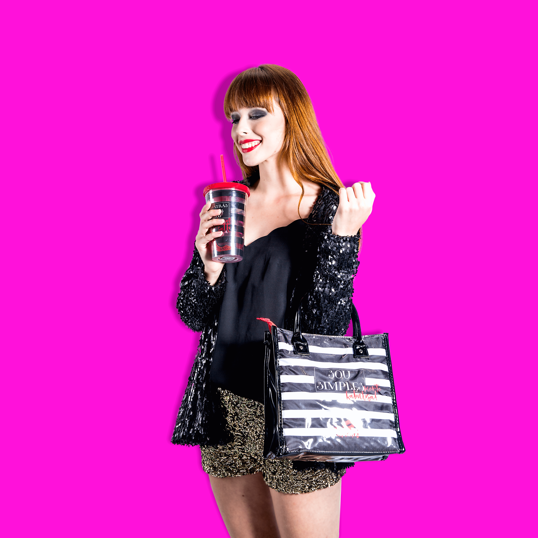 Linha Glamour da Uatt? para vender mais no Dia Internacional da Mulher