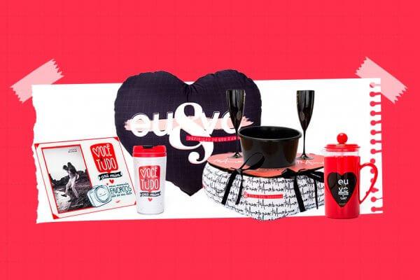 Inovando sua linha de produtos para o Dia dos Namorados