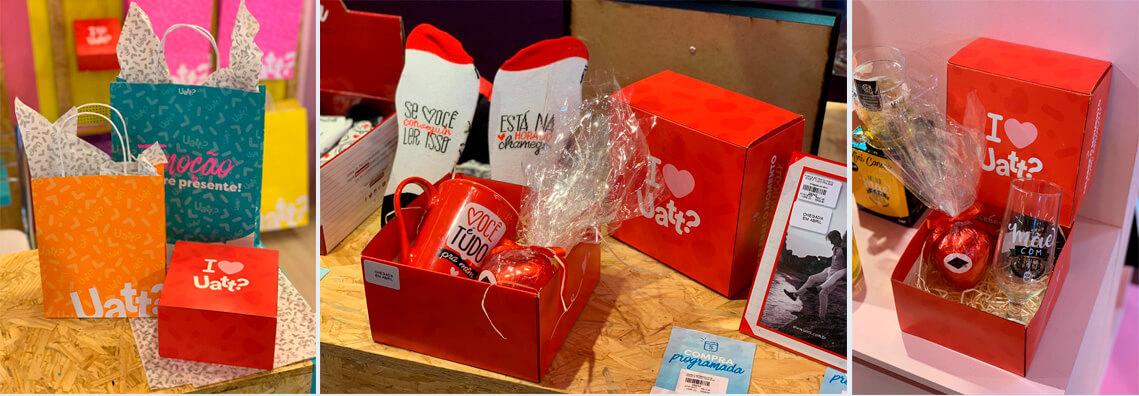 Cestas de presentes para o dia dos namorados em sua loja