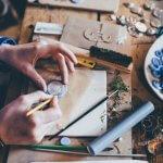 Monte o mix ideal para sua loja de artesanato