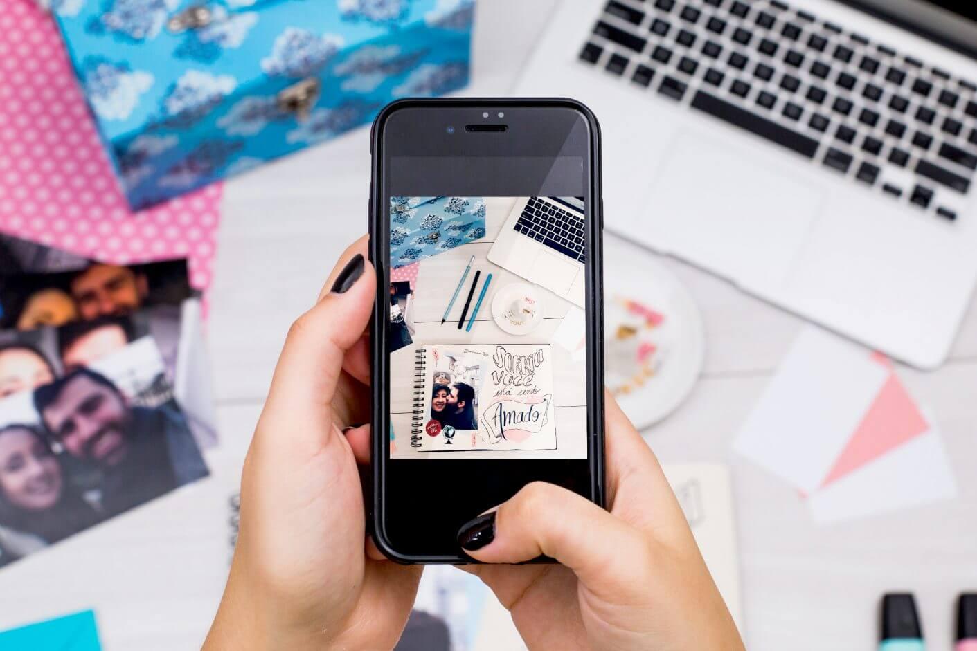 Como tornar sua loja instagramável?