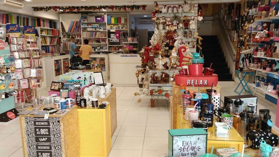 Papelarias de sucesso: venda o ano todo com presentes criativos