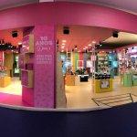 O que tá rolando no estande da Uatt? na ABCasa Fair 2018