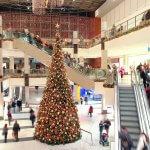 Lojas de shopping: como vender muito no Natal