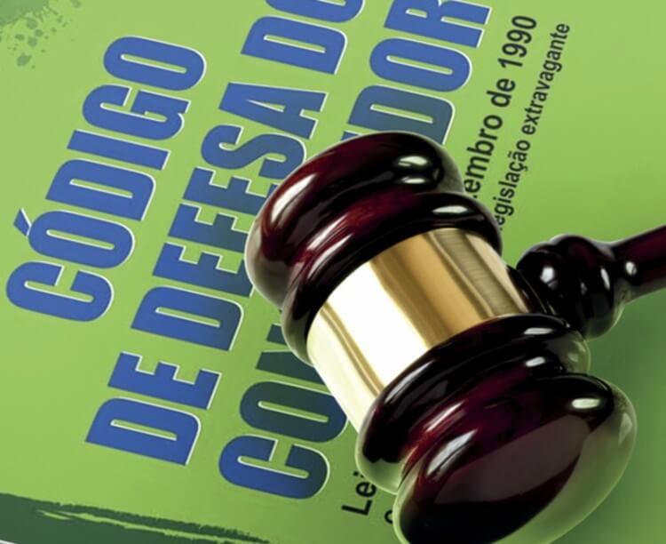 Código de defesa do consumidor Boas Vendas Uatt?