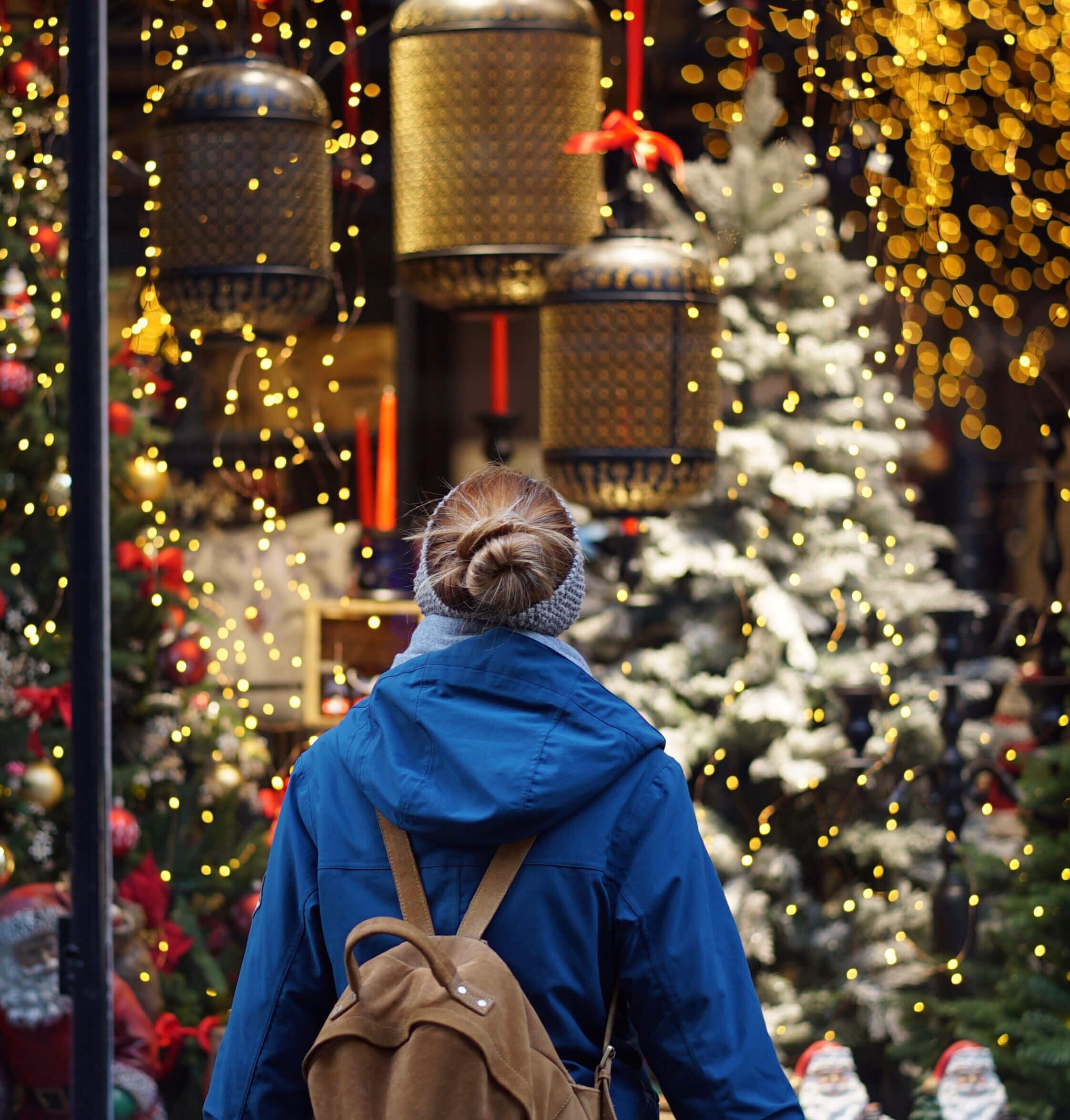 como fazer lojas de rua venderem mais no Natal - Blog Boas Vendas