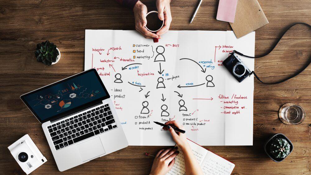 Planejamento estratégico: é hora de sua loja pensar em 2019!