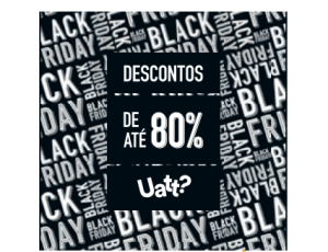 adesivos de vitrine black friday uatt?