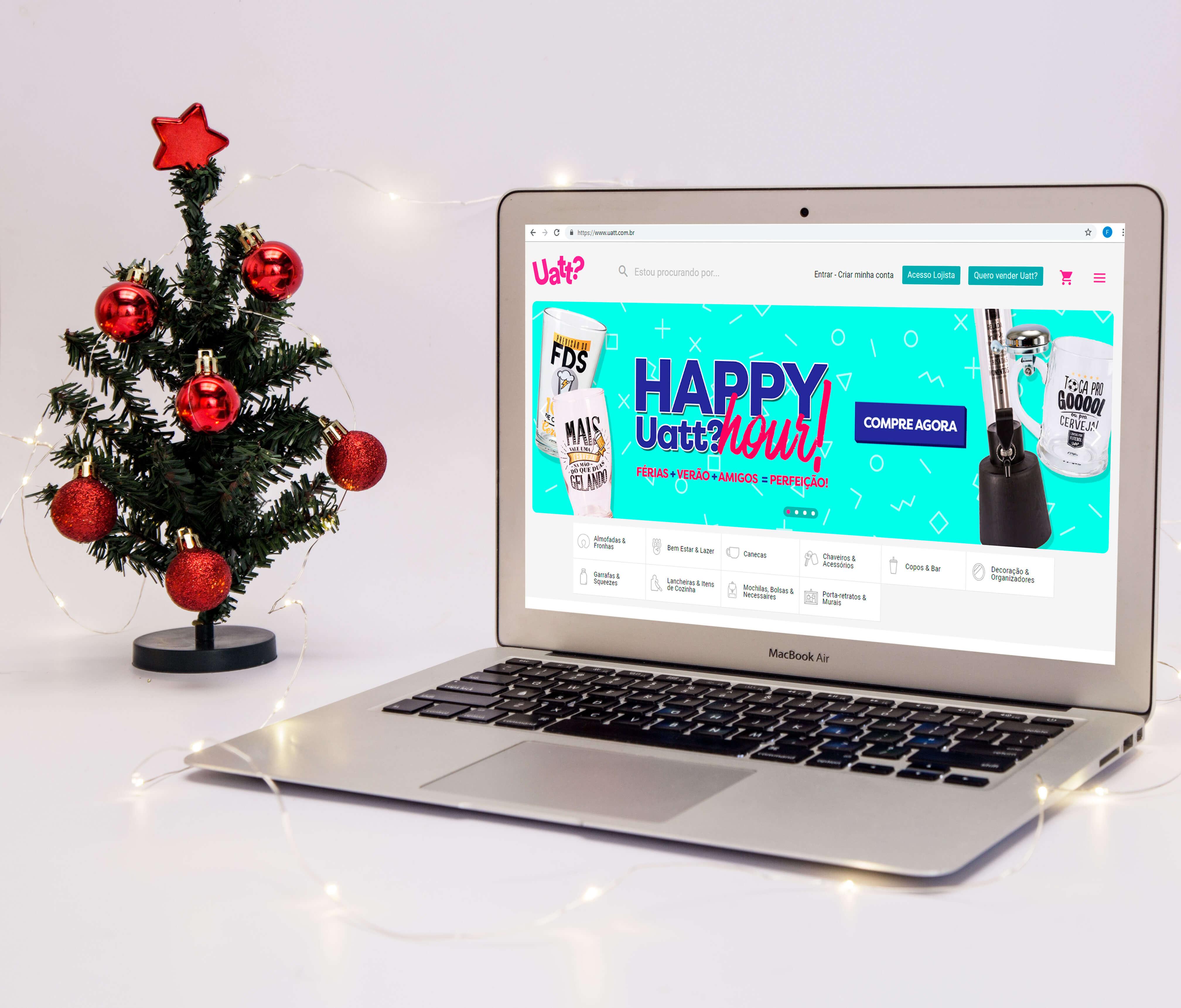 Dicas para o Natal do seu e-commerce