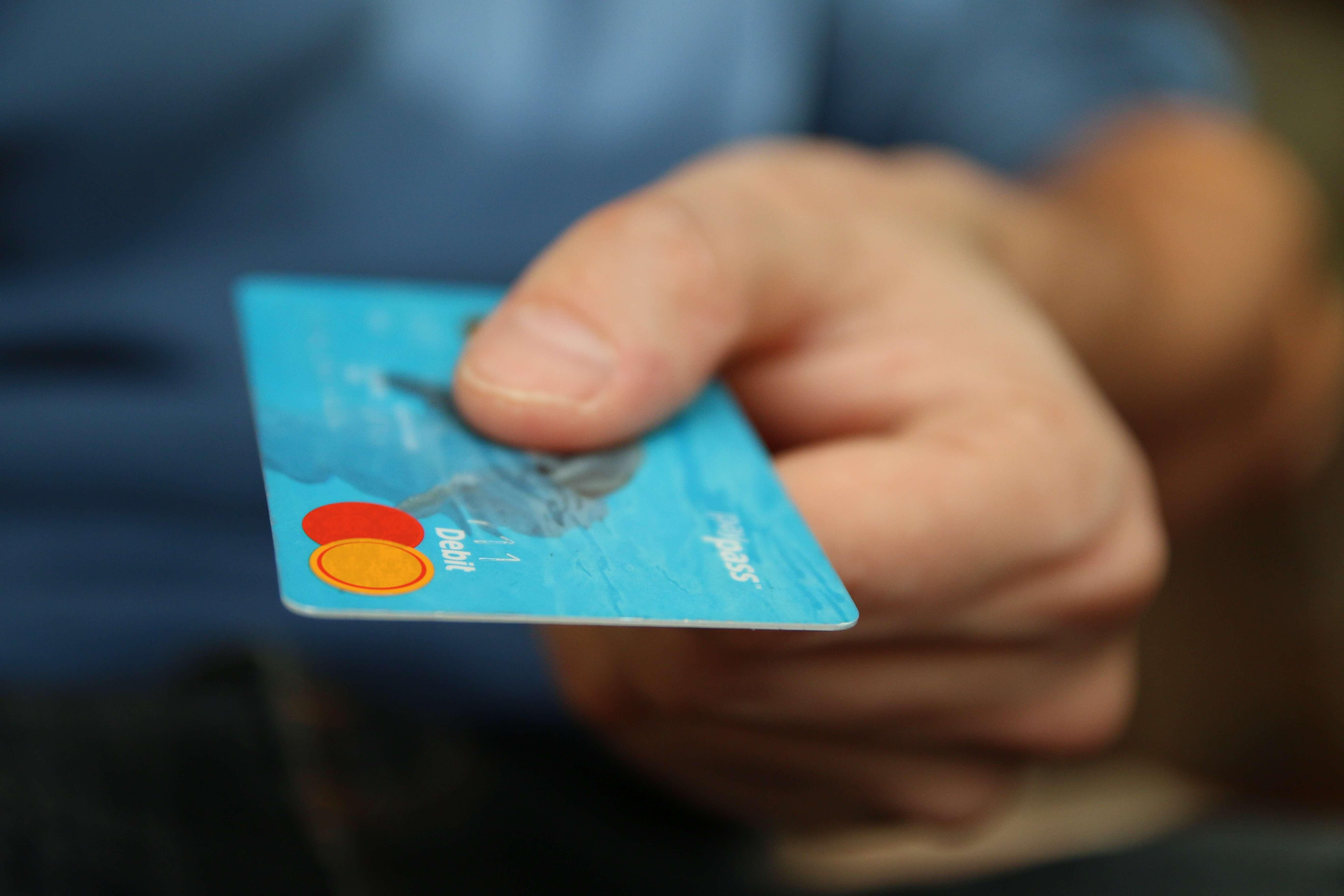 Condições de pagamento para sua loja de produtos naturais