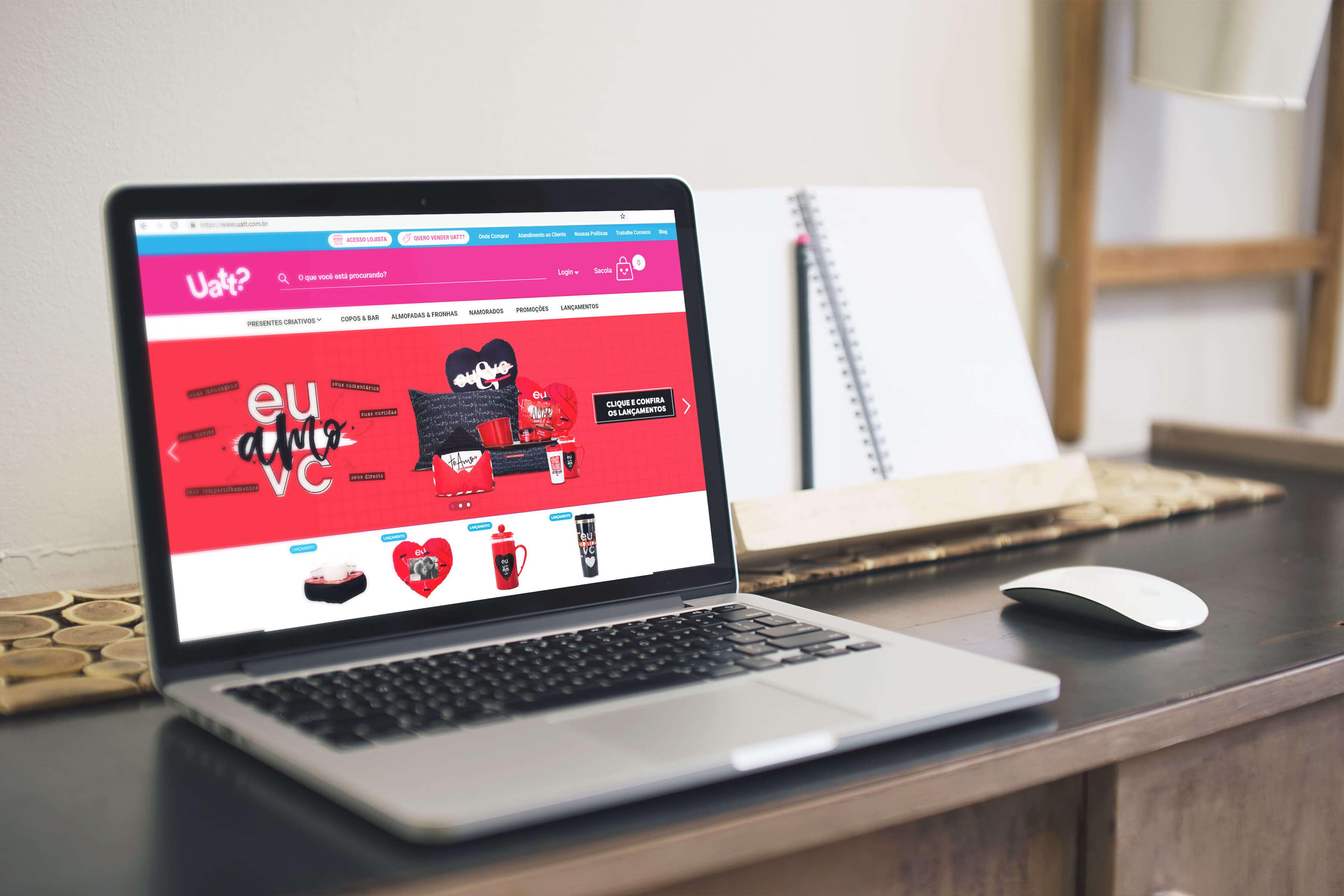 Como vender pela internet no Dia dos Namorados