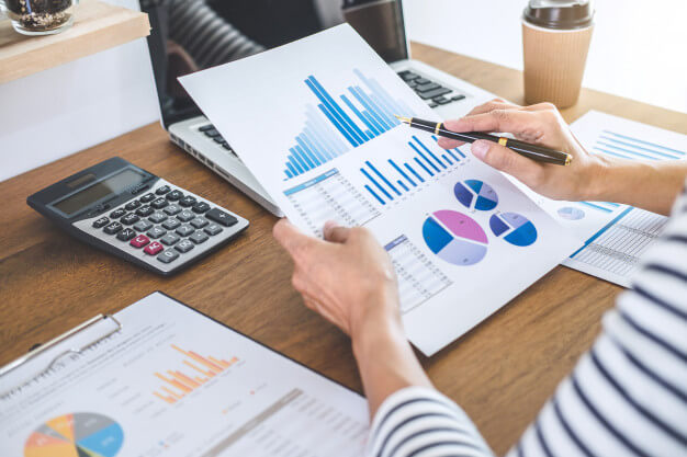 Como definir a comissão de vendas_