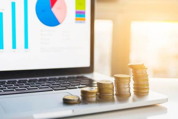 Como calcular a margem de lucro da sua loja