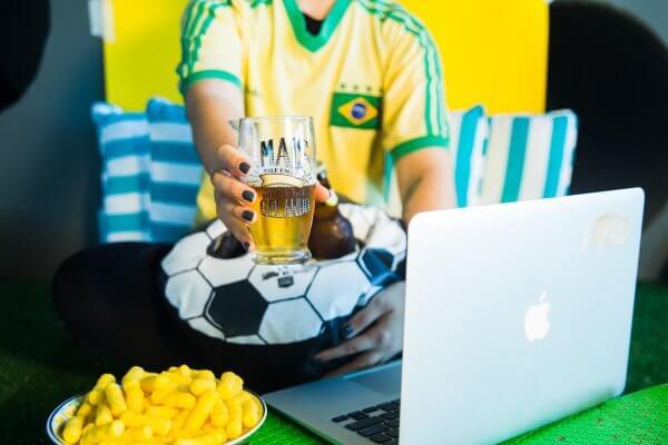 Como divulgar sua loja durante a Copa América e o Mundial Feminino