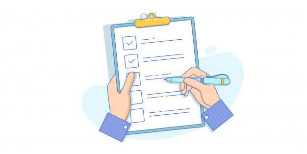 Checklist para alugar um ponto comercial