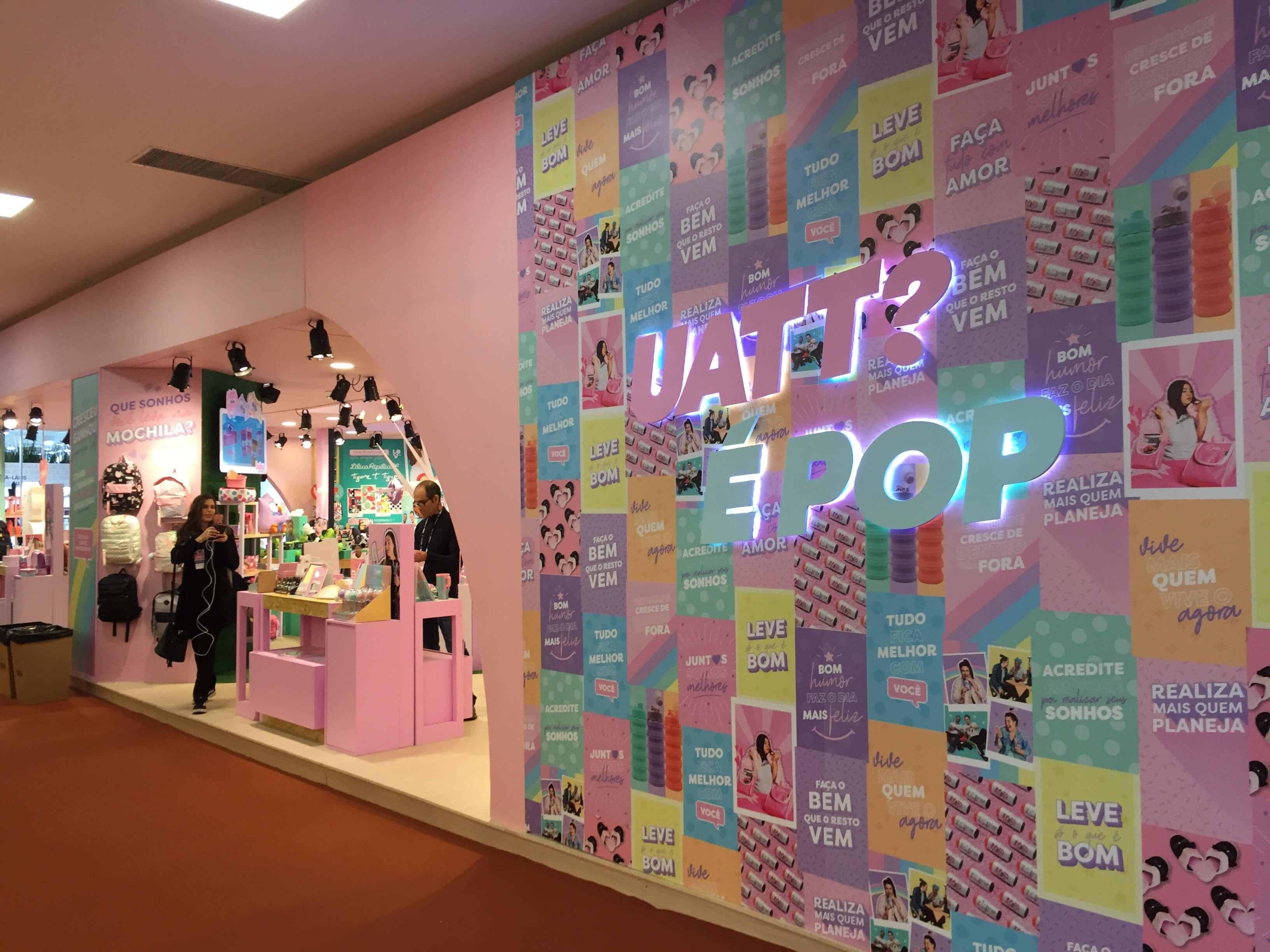 Uatt? na ABCasa 2019: venha visitar o estande mais divertido da Feira
