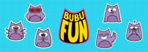 Conheça a Bubu Fun, nova série divertida da Up! Content