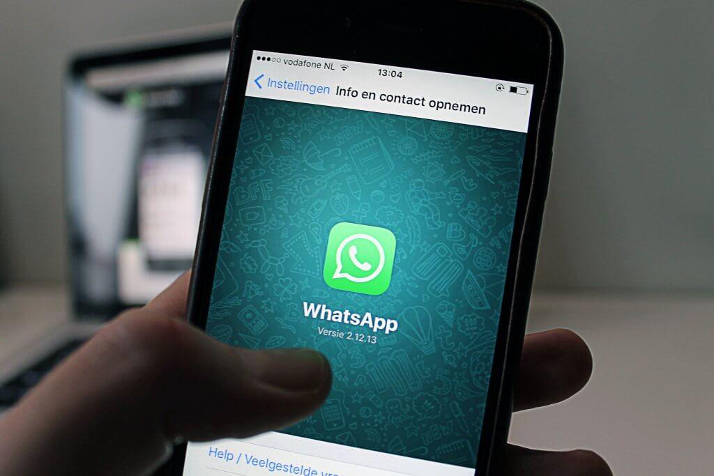 Recursos do Whatsapp Business para usar em sua loja